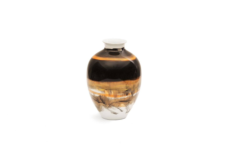 Vase en porcelaine - HC17132