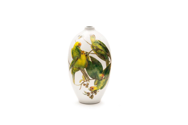 Vase en porcelaine - HC13102