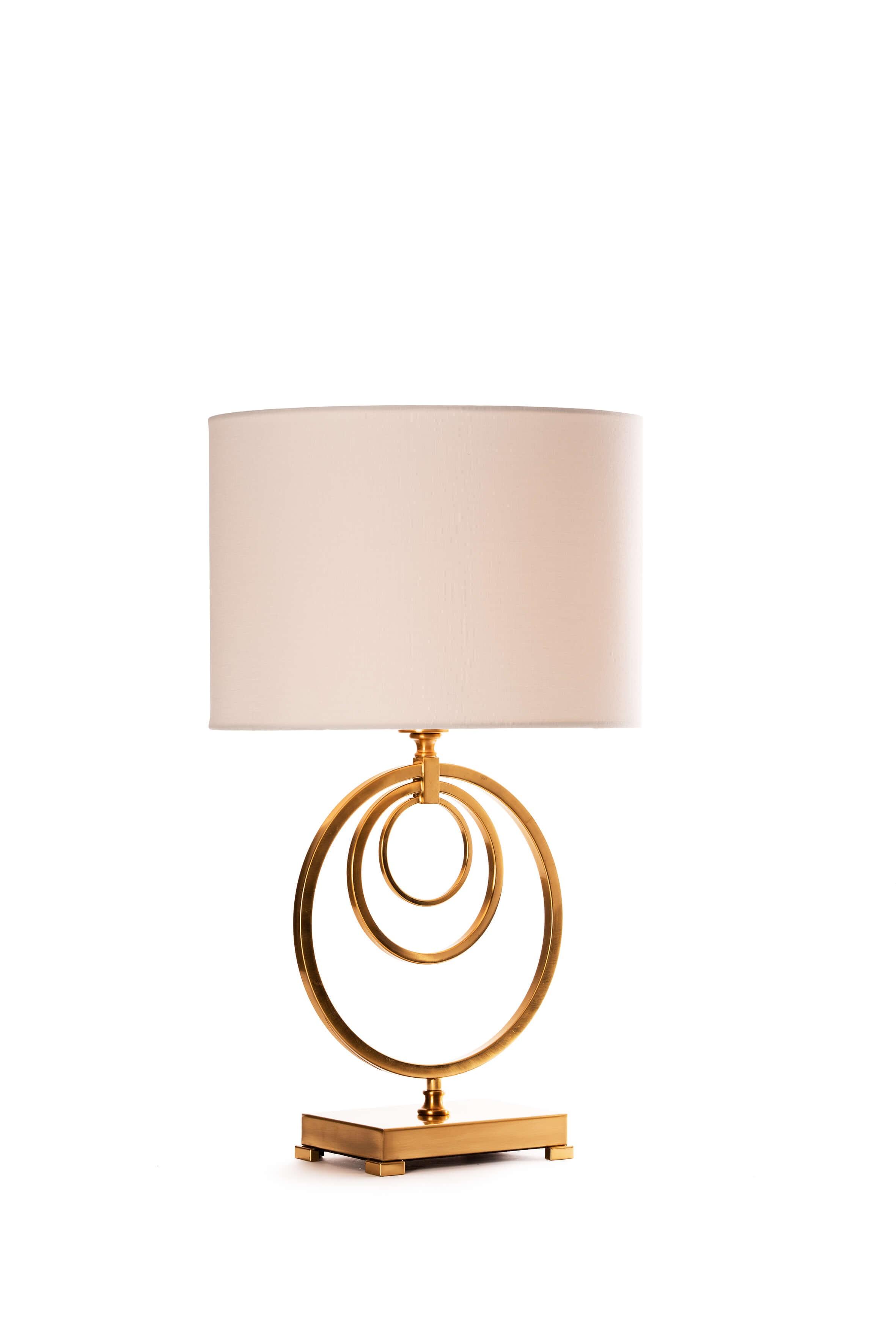 Lampe de chevet en laiton - ZY-3194TL