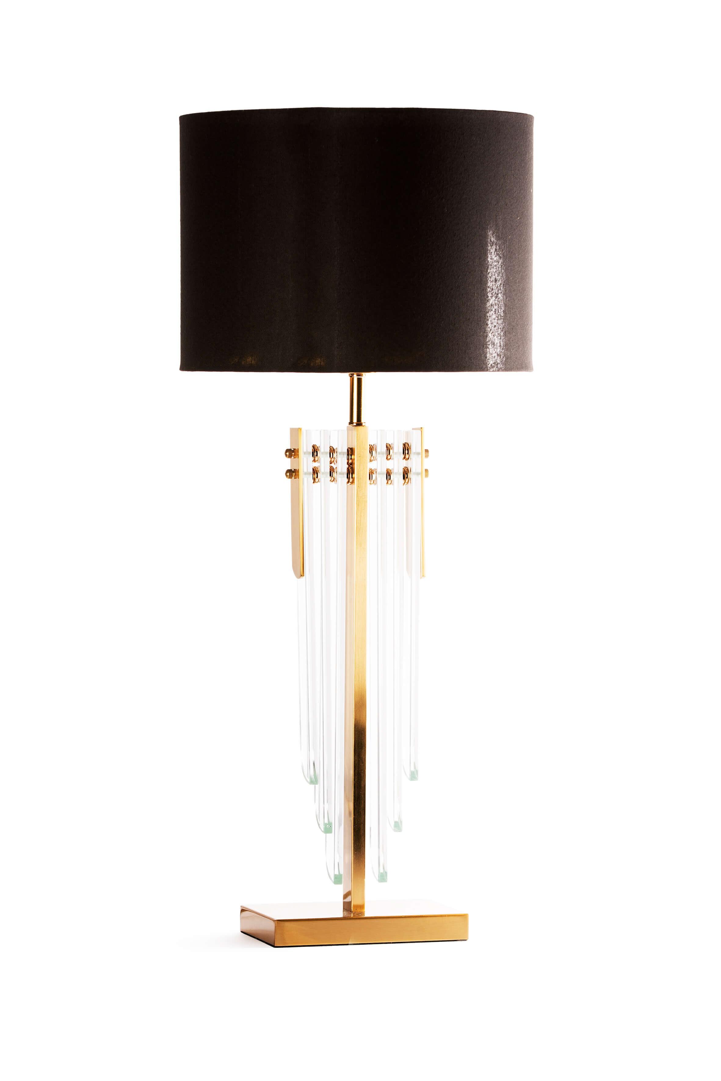 Lampe de chevet en laiton - ZY-3290TL