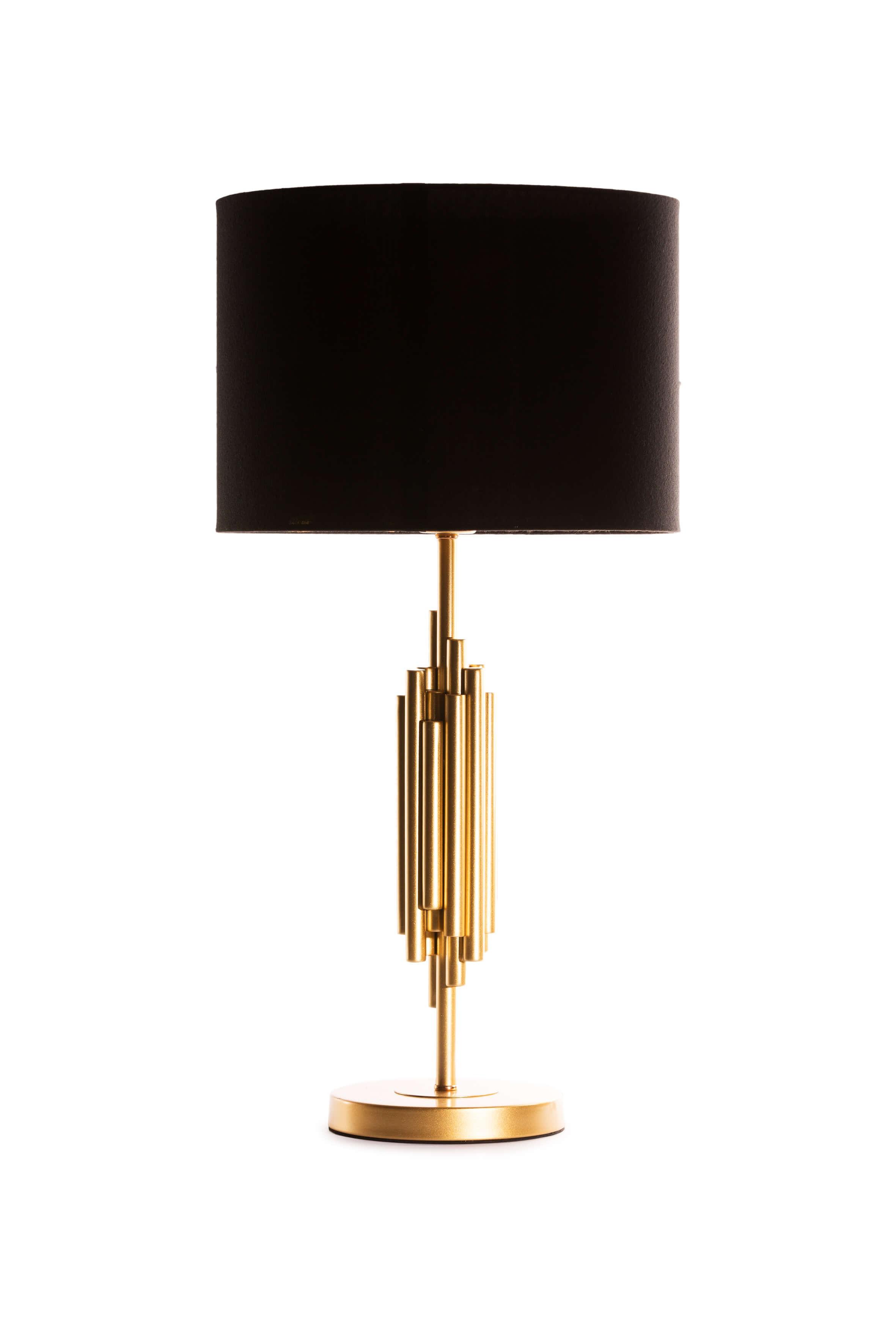 Lampe de chevet en laiton - ZY-3182TL