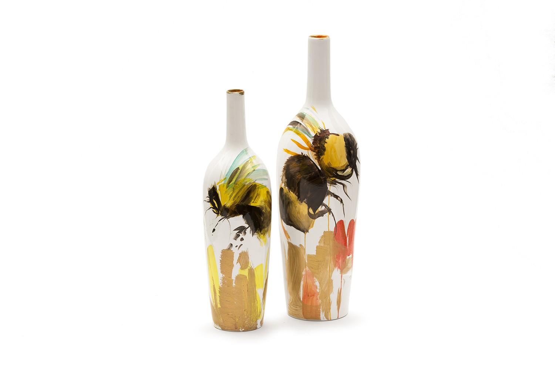 Vase en porcelaine - HC16468